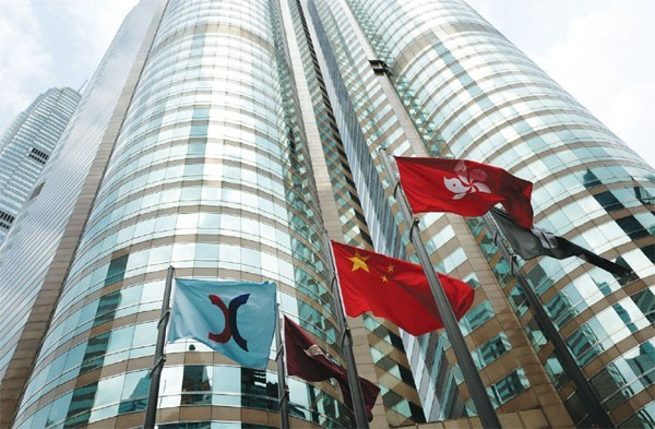 Hong Kong könnte die Börse den ersten Platz in der Welt in Bezug auf den Börsengang in diesem Jahr